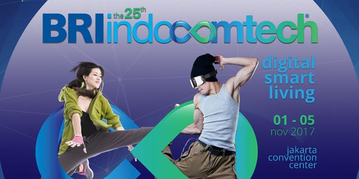 BRI Indocomtech 2017 Header