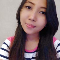 Selfie + Efek Beauty