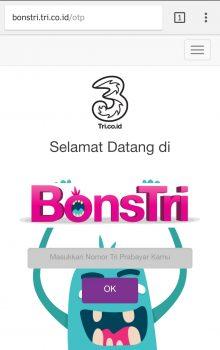 Cara Tukar Bonstri Mobile Legends