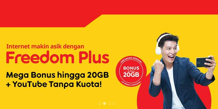 Cara Unreg RBT Indosat IM3 Mentari Header