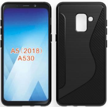 Render Case Samsung Galaxy A5 (2015)