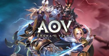 Garena AoV Feature