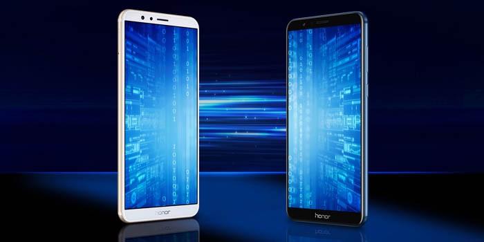 Huawei Honor 7x ok