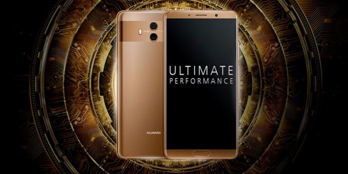 Huawei Mate 10 Ultimate