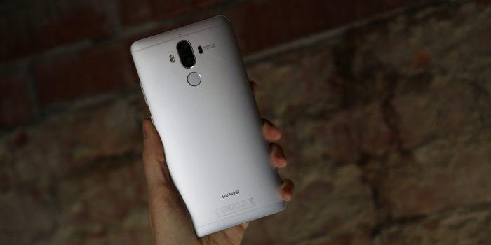 Harga Huawei Mate 9 Header