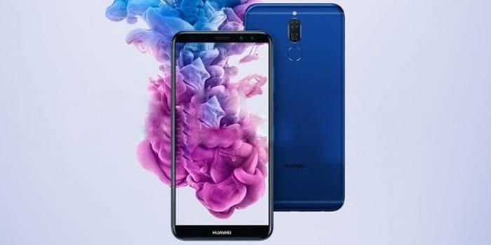 Huawei Nova 2i Header