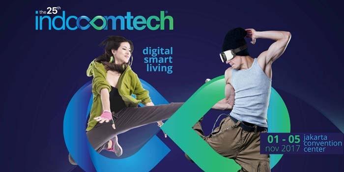 Indocomtech 2017 First Header