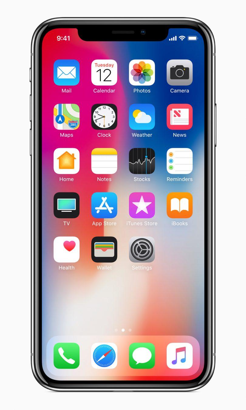 Как сделать копию экрана айфона