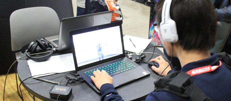 Gambar Lama Penggunaan Laptop
