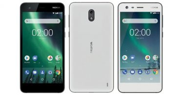 Nokia 2 Feature