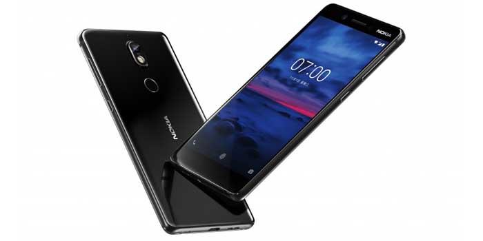 Nokia 7 All