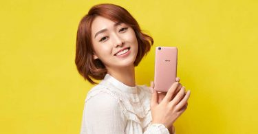 OPPO A57 Feature Perbandingan