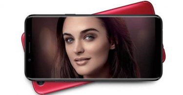 OPPO F5 Feature