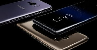 Samsung Galaxy S9 – featured