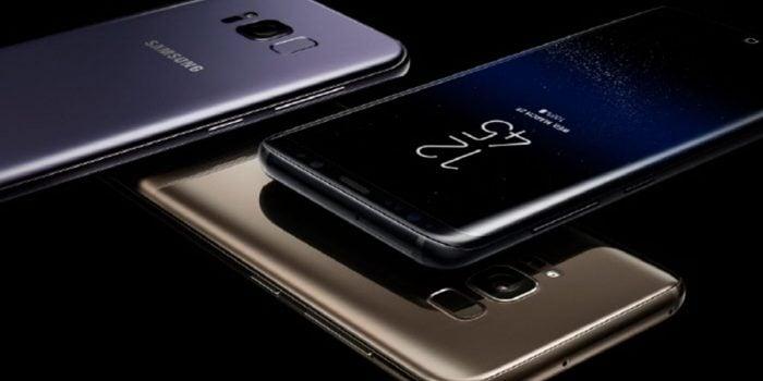 4 Hp Samsung Ram 3gb Harga Termurah Di 2018 Gadgetren