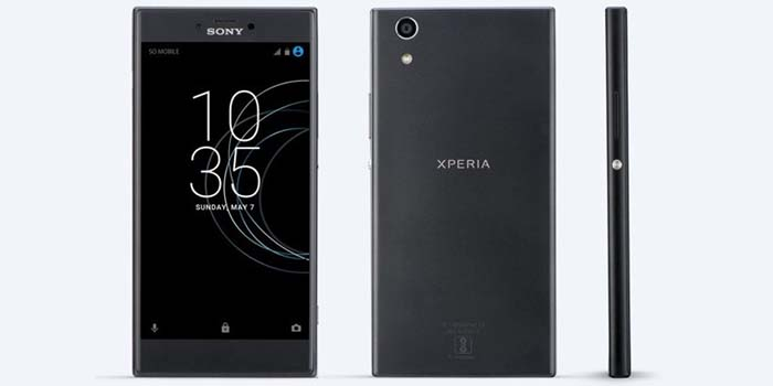 Sony Xperia R1 Plus Header