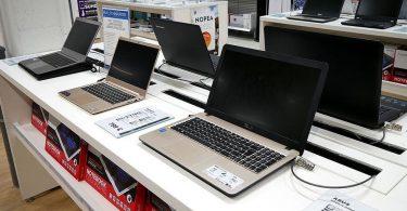 Tips Beli Laptop Bekas Featured