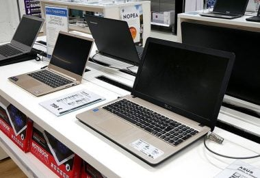 Tips Beli Laptop Bekas Featured