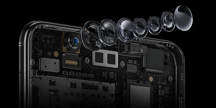Vivo V7 Plus Front Camera