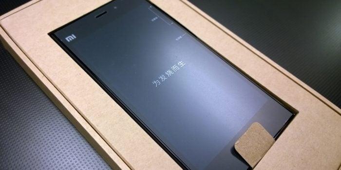 Harga dan Spesifikasi Xiaomi Mi Max 3 Header