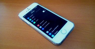 iOS 11 Dark Mode Featured