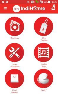 Gambar Aplikasi Indihome