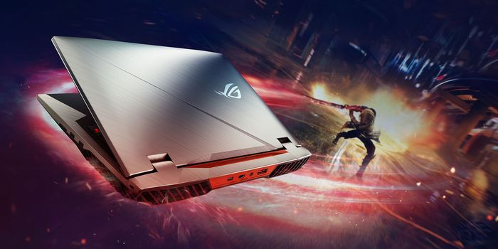 Alternatif ASUS ROG Harga 10 Jutaan Header