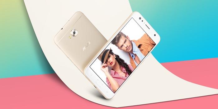 ASUS Zenfone 4 Selfie Ok