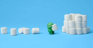 Android Marshmallow Feature