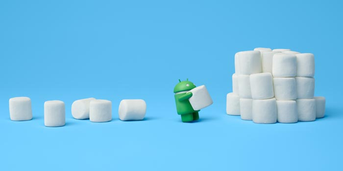 Keunggulan Android Marshmallow Header