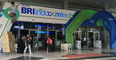 BRIIndocomtech 2017 Feature samping