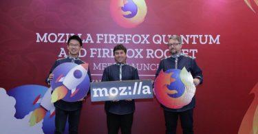 Firefox Quantum Feature