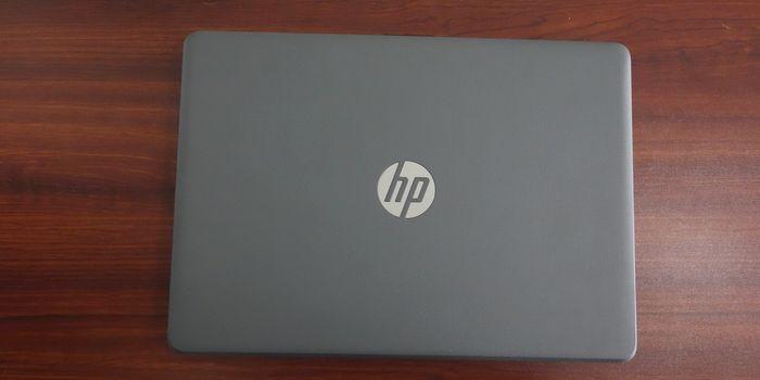 HP 14-BW017AU Atas
