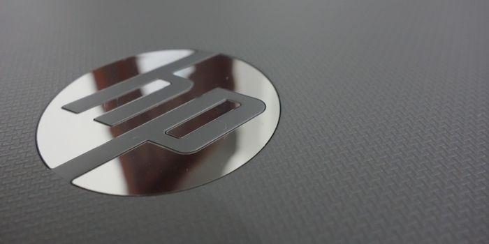 HP 14-BW017AU Logo