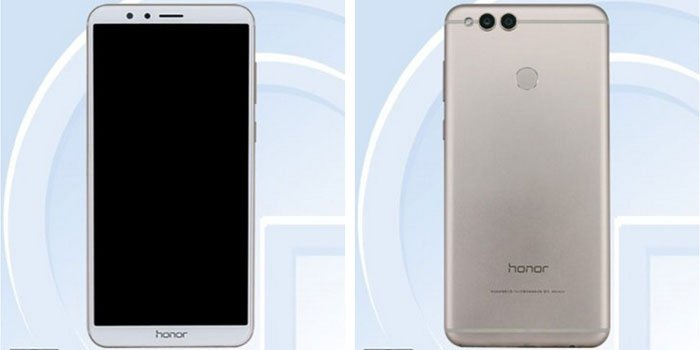 Honor V10 Leak Header