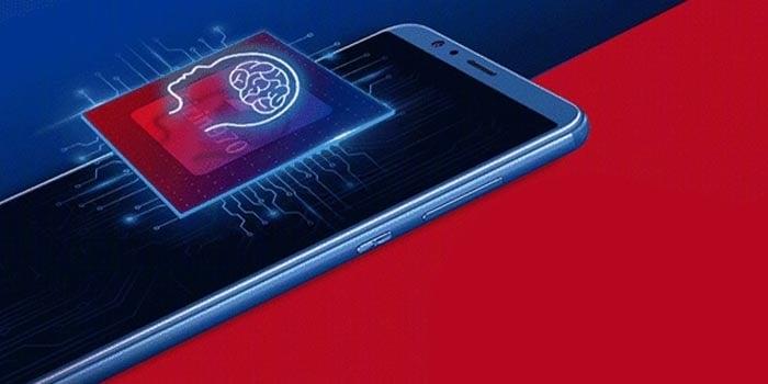 Huawei Honor V10 Pintar