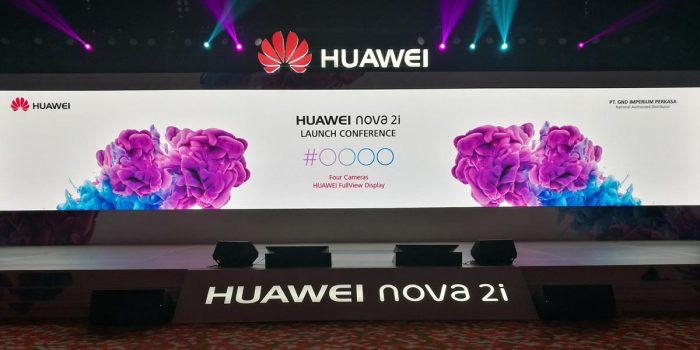 Harga Huawei Nova 2i Header