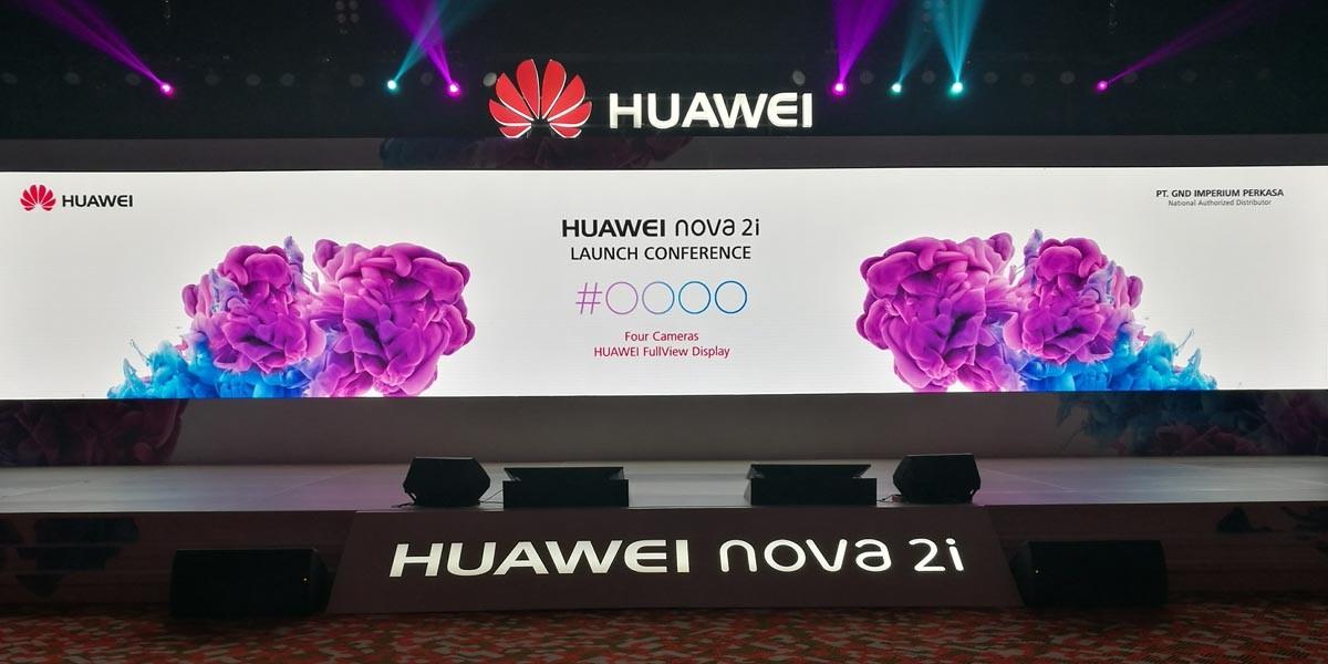 Huawei Nova 2i Panggung Header