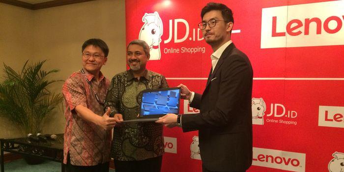 JD.ID Lenovo Mitra 2017 Header