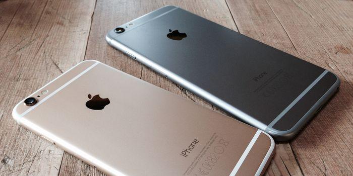 Material Smartphone Metal
