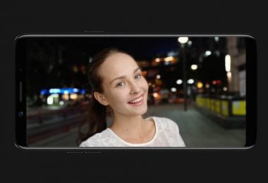 OPPO F5 Youth Feature