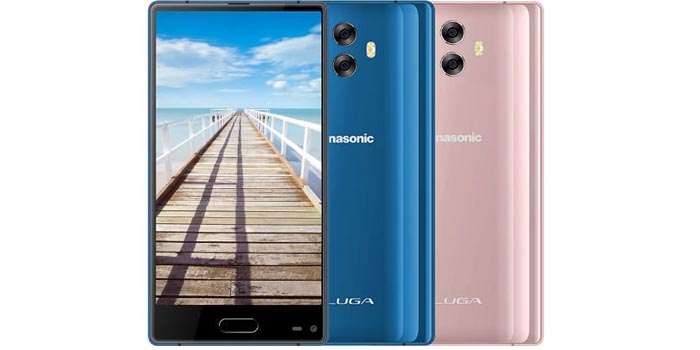 Panasonic Eluga C All