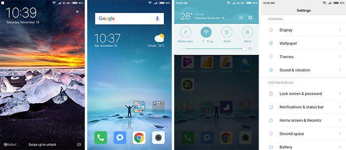 Review Xiaomi Redmi Note 5A – Layar dan Baterai Besar dengan