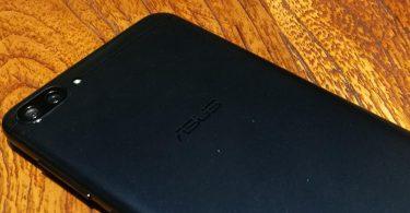 Smartphone bekas feature