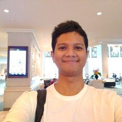 Vivo V7 Selfie Indoor Normal