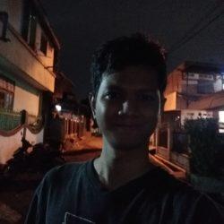 Vivo V7 Selfie Lowlight 1