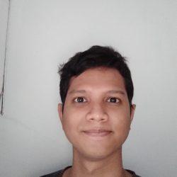 Vivo V7 Selfie Lowlight Biasa