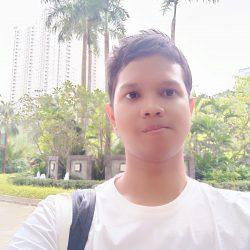 Vivo V7 Selfie Outdoor Beautify