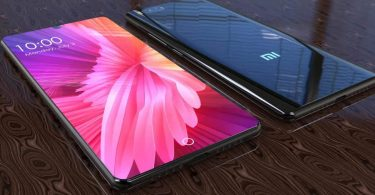 Xiaomi Mi 7 Leak Feature