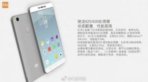 Bocoran Render Xiaomi Redmi 5